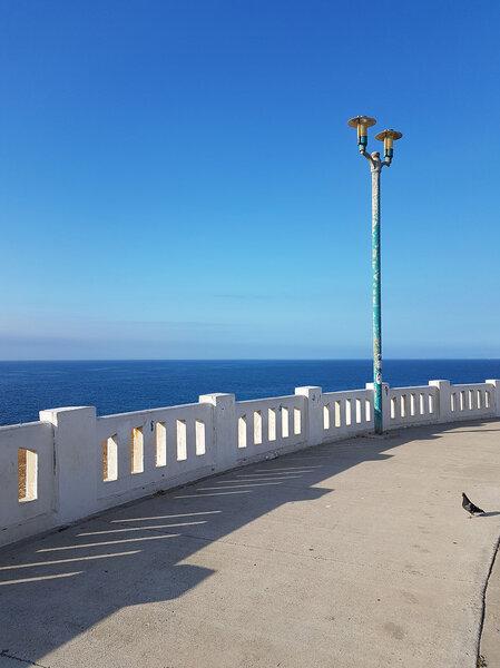 Lugares favoritos en Valparaíso, The Network by Moraga