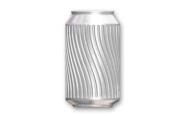 Beverage can, The Network by Moraga