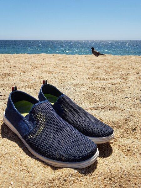 Me gusta la playa en Viña del Mar, The Network by Moraga