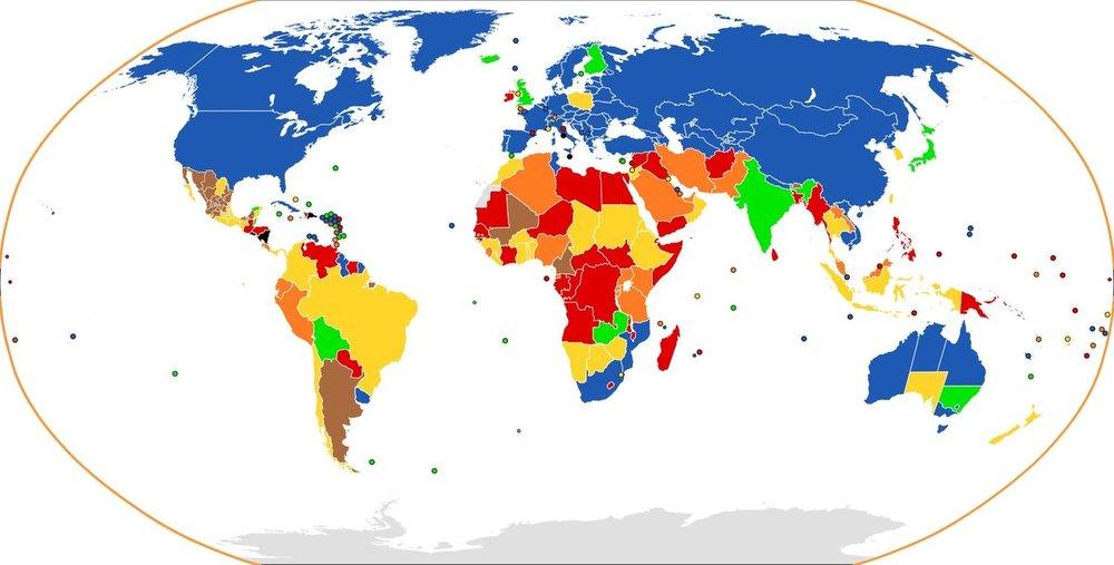 mapa de aborto en el mundo enero 2019.jpg