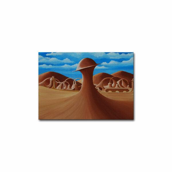 Desert Zoom