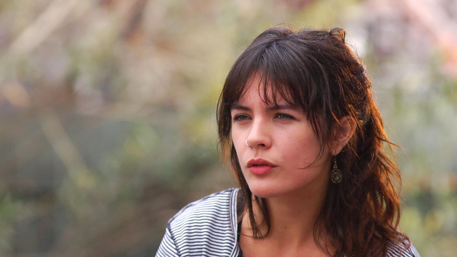 Camila Vallejos