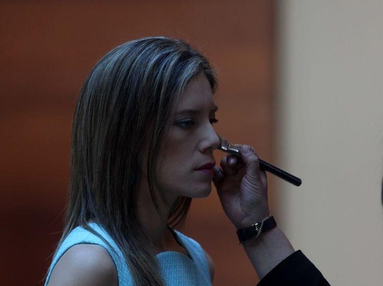 Mónica Rincón, The Network by Moraga